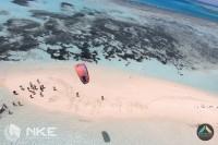 Duotone-kite-on-island