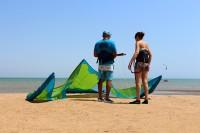 kite-set-up