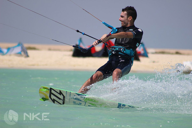 kiting-on-tawila-island