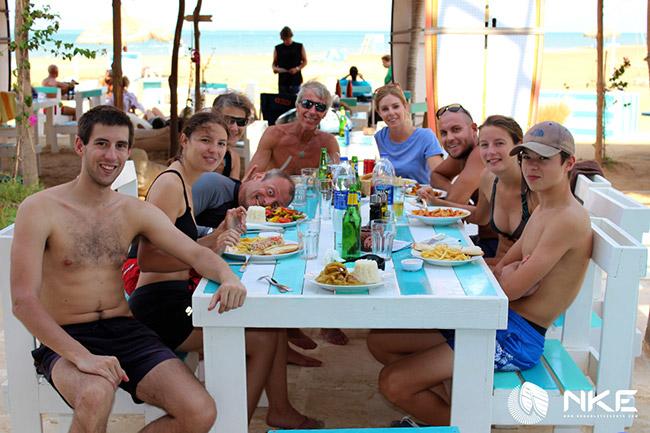 Beach-restaurant-el-gouna
